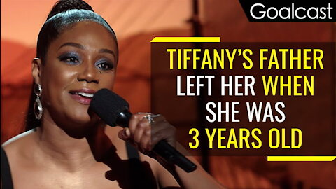 Tiffany Haddish - From Foster Care To The Funniest Woman Of The Year