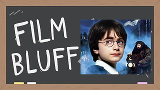 Harry Potter | Film Bluff