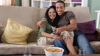 How To Have The Most Romantic Date Night ... At Home