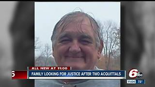 Family or murdered Monroe County man want answers in his death - Video
