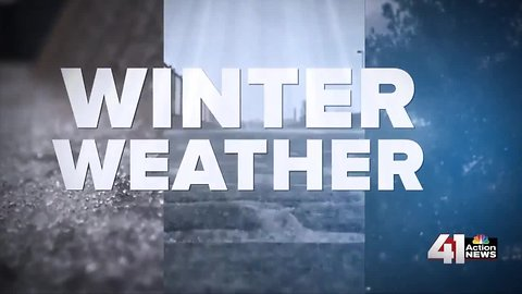 WATCH: 2018 Winter Weather Special