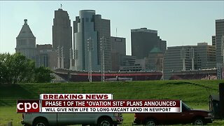 Large concert venue coming to Newport