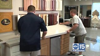 Granite Transformations of North Phoenix: Start 2021 with a NEW kitchen and bathroom