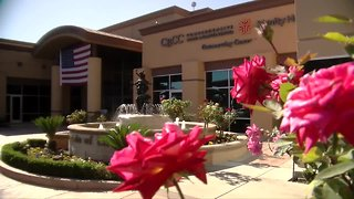 Comprehensive Blood & Cancer Center: Made in Kern County