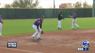 Troy Renck: Three things I think about Rockies as full squad workouts begin - Video