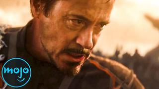 Top 5 Ways Infinity War Changed the MCU Forever