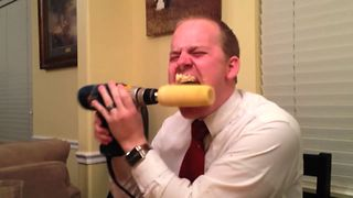 19 people who should stay away from power tools - Video