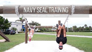 Navy Seal training - Video