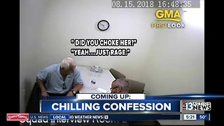 GMA First Look at Chris Watts confession