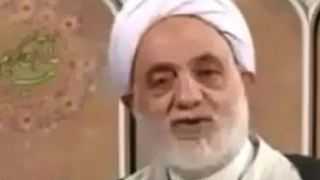 Mohsen Gharaati describes Heaven - Video