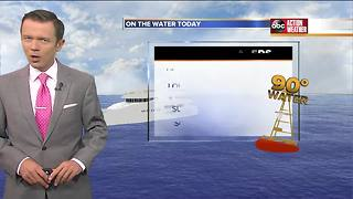Florida's Most Accurate Forecast with Greg Dee on Wednesday, June 20, 2018 - Video
