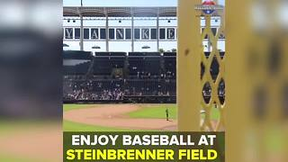 New York Yankees Spring Training at George M. Steinbrenner Field | Taste and See Tampa Bay - Video