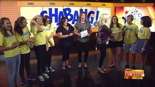 A Sketch Comedy Troupe for Teens - Video