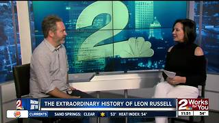 Preview: The Extraordinary History of Leon Russell - Video