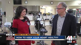 Get your heart checked out for Valentine's Day - Video