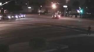 GRAPHIC VIDEO: Phoenix teen injured in hit-and-run crash, driver missing