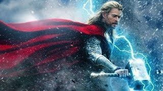 10 Awesome Facts About Thor - Video