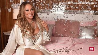 10 facts about the ever-glamorous Mariah Carey | Rare People - Video