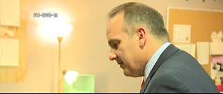 CCSD to discuss allegations against Dr. Jara