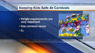 Crews working to keep families safe at Novi's Stars and Stripes festival