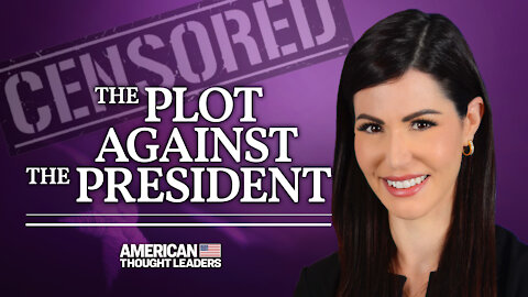 "'We're Still Living in the Coup'—Amanda Milius on ""The Plot Against the President""; Twitter Ban 