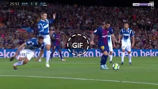 GIPHY. FCB - Video