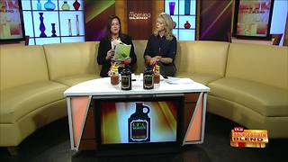Molly and Katrina with the Buzz for March 25! - Video