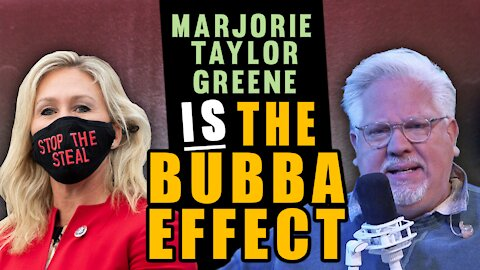 The BUBBA EFFECT is happening NOW. Glenn explains how it could end our nation.