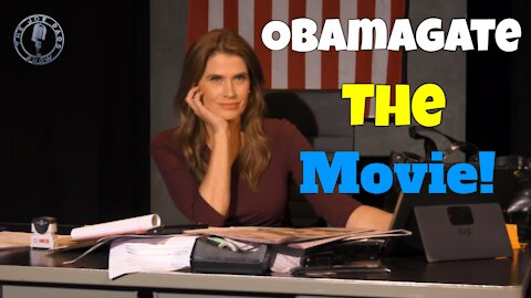 There are THOUSANDS of Conservatives in Hollywood | Kristy Swanson