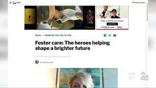 Foster care: Shaping the Future