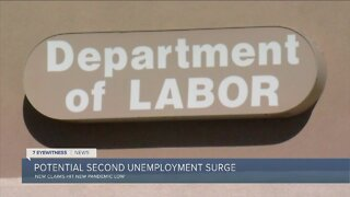 "Labor Department on unemployment future during pandemic: ""We are ready"""
