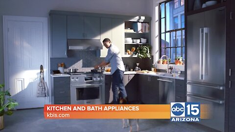 KBIS has the latest trends in home appliances