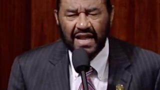 House Member Calls For Presidential Impeachment - Video