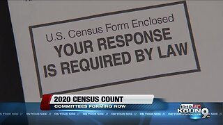 What the 2020 Census may mean for Arizona