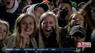 Millard West vs. Omaha Burke - Video