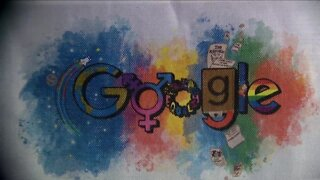 Cresthill Middle School student in competition to win Google Doodle award