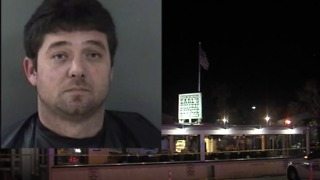 Sebastian officer, suspect injured in bar shooting identified - Video