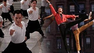 Why Action Movies Are Musicals For Dudes - Video