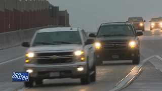 Gas prices rise ahead of Thanksgiving travel - Video