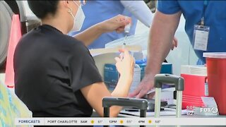 Collier County vaccinations to begin