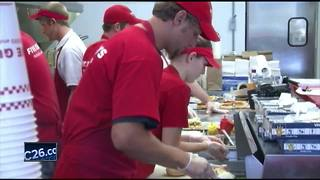 National Hamburger Day - Video