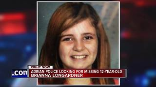 Police seeking help locating endangered missing 12-year-old - Video