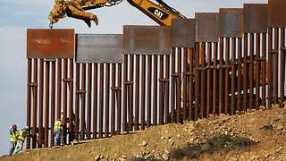 House files motion to halt Trump Administration's border wall funding