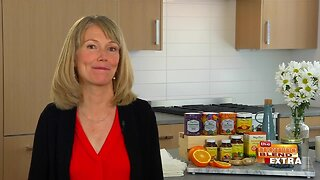 Blend Extra: Holiday Health Guide