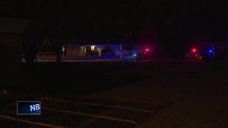 Man injured in shooting in Allouez - Video