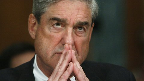 Lawyer Pleads Guilty To Mueller's Charge He Lied To Investigators
