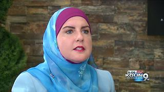 Profile: Senate Candidate Deedra Abboud - Video