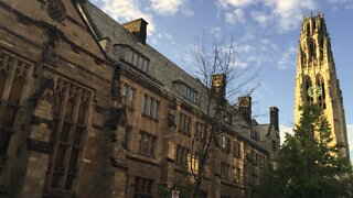 Justice Department: Yale Discriminates Against White, Asian Applicants