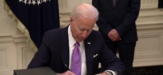 How President Biden's executive orders will help you get vaccinated