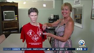 Treasure Coast organization educating children about the dangers of hearing loss